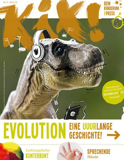 Cover Kix 03/2013