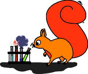 Neugierdsnäschen Logo