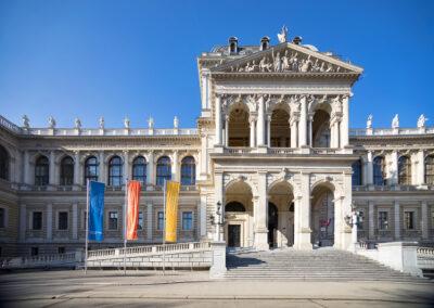 © Universität Wien / Alex Schuppich